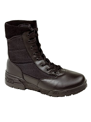 Rangers Chaussures Magnum Classic Rangers Noir