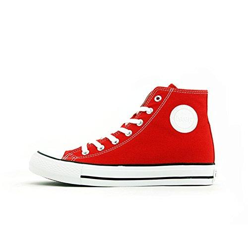 Chaussures de toile à l'automne/Chaussures haut/Chaussures de sport étudiant B