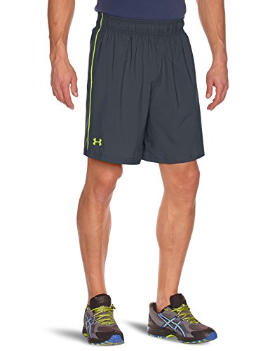 Under Armour Uomo UA Mirage Short 8''