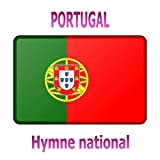 Portugal - A Portuguesa - Hymne national portugais ( La Portugaise )...