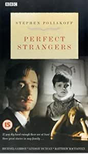 Perfect Strangers [VHS] [2001]