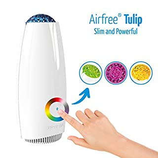 Air Free AirFree Tulip Air, Purifier, White