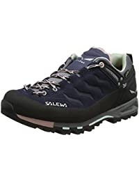 Salewa Women's WS Mtn Trainer Gore-TEX Low Rise Hiking Shoes