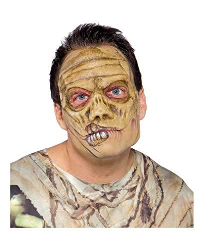 Horror-Shop Mumien Vinyl - Eine Ägyptische Mumie Kostüm