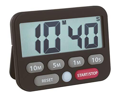 TFA Dostmann Digital Temporizador cronómetro