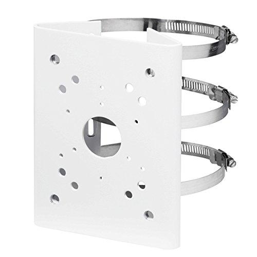 GOLIATH Mastmontage Mast-Halterung für Videoüberwachungskameras Aluminium Wettergeschützt AV-HDC-Z03