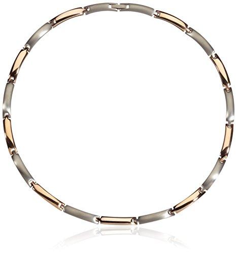 Boccia Damen Halskette Titan cm 0817-05