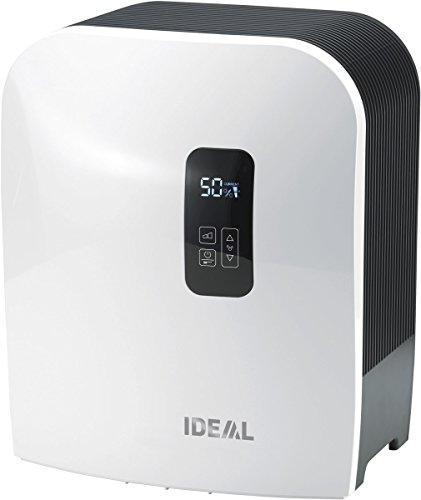 Ideal AW 40 Luftwäscher für Räume bis zu 40 m² -