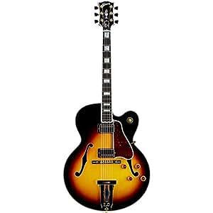 Gibson Custom Shop L-5 CES VS · Electric Guitar