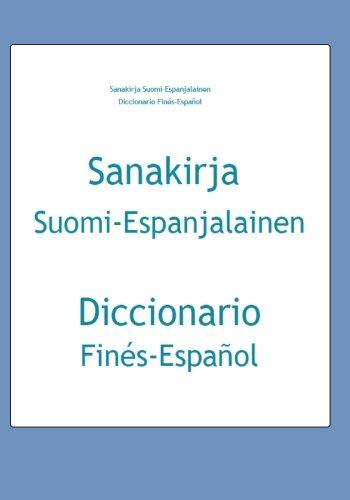 Diccionario Finés-Español