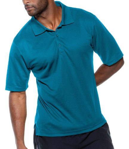 Gamegear Herren Poloshirt Blau - Electric blue