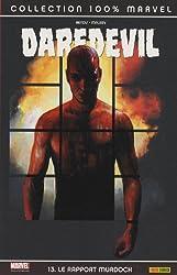 Daredevil, Tome 13 : Le rapport Murdock