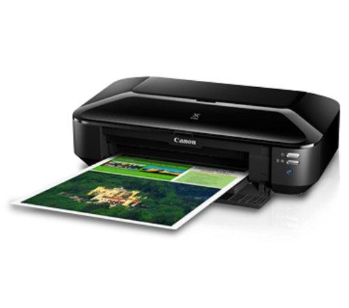 Canon Pixma iX6870 Single Function Inkjet Printer