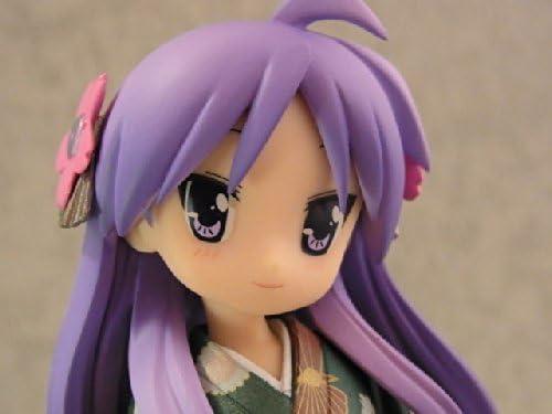 High-grade kimono figure Kagami Sega lucky lottery