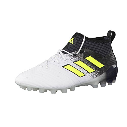 adidas ACE 17.1 Primeknit AG Fu脽ballschuh Herren Wei