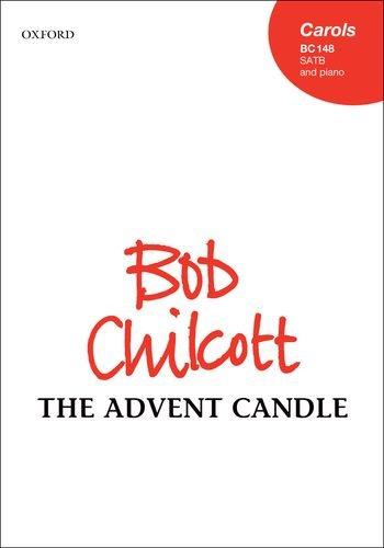 The Advent Candle: Vocal Score