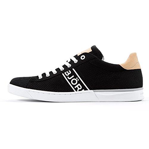 bjorn-borg-t100-low-knt-m-0999-black-5-c-guantes-hombre-mujer-zapatillas-sport-color-negro-talla-45-