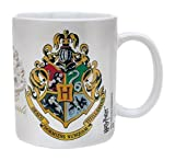 AMBROSIANA Harry Potter Hogwarts Crest, Tazza in ceramica