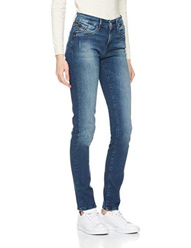 Mavi sophie, jeans skinny donna, blau (deep brushed memory 24933), 34 w/32 l
