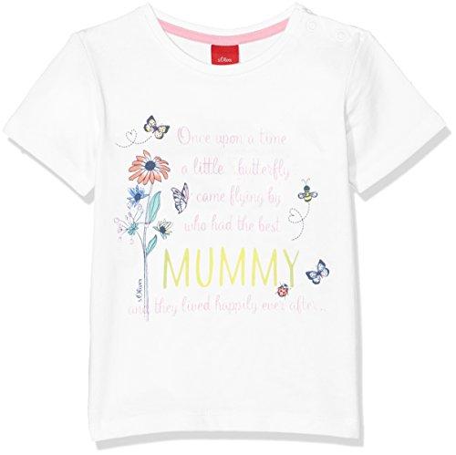 s.Oliver Baby Girls' T-Shirt