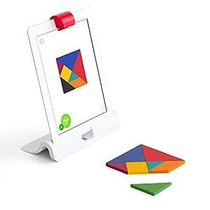 Osmo Play Brain Fitness Kit für iPad Tangram Lernspiel
