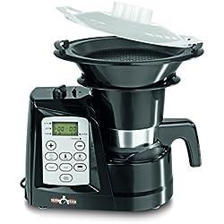 """TV Unser Original 06334 - Robot da cucina """"Mix and More"""", 9 funzioni, con libro di ricette (Lingua tedesca)"""