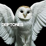 Songtexte von Deftones - Diamond Eyes