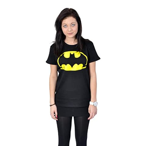 Batman - Retro Logo T-Shirt - L
