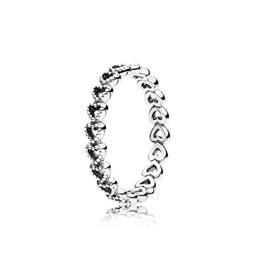 Pandora - anello da donna in argento 925, 54 g, (17.2)-190980-54