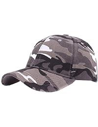 Ejército Militar Transpirable Deporte Al Aire Libre Moda Sombrero Camo Gorras De Béisbol Gorras De Béisbol