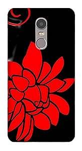 TrilMil Printed Designer Mobile Case Back Cover For Xiaomi Redmi Note 4 / Redmi Note 4 / Redmi Note 4 64 GB / Redmi Note 4 16 GB