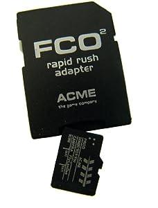Acme FlyCam One FlyCamOne FC2002 - Speicherkarte 2GB