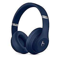"Beats By Dr. Dre Mqcy2zma ""Studio 3 Wireless Blue"" Bluetooth Kopfhörer"