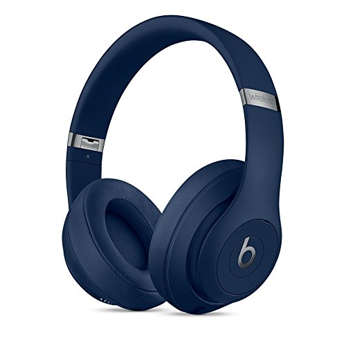 Beats by Dr. Dre Studio3 Wireless Kopfhörer, Blau