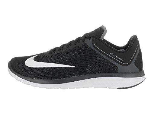 Nike 852435-002, Scarpe da Trail Running Uomo Nero
