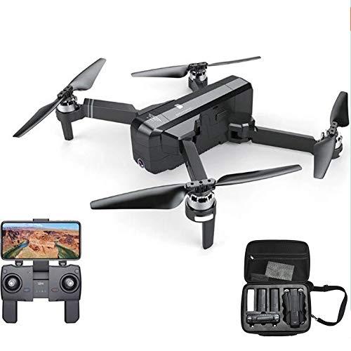 Amyove Drone Plegable con HD Camara