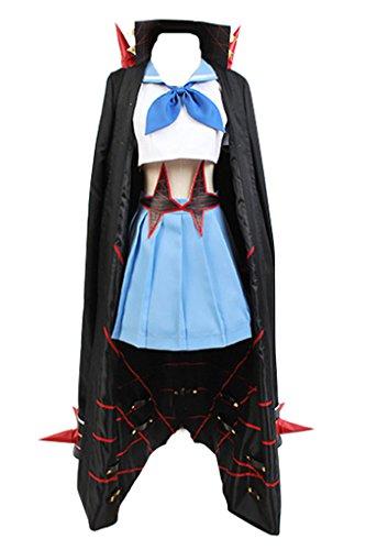 Imagen de daiendi kill la kill mankanshoku mako goku uniforme cosplay disfraz adulto talla