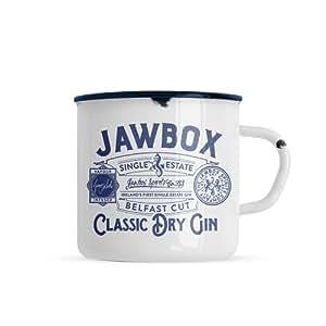 JAWBOX Gin Ceramic Mug