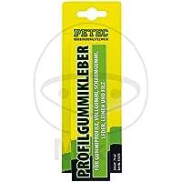Petec 93870 Profilgummikleber, 70 ml