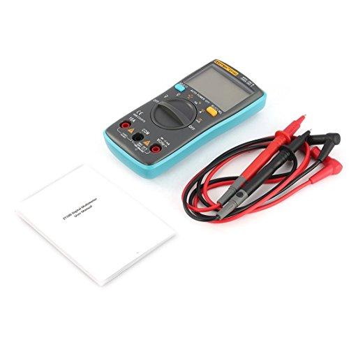 drf8090w-eop ZOTEK ZT100 Mini Digital Multimeter 4000 z?HLT AC/DC Amperemeter Voltmeter