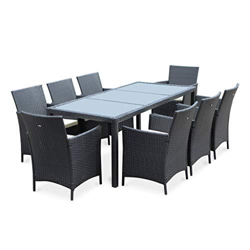 JARDIN Coussins table