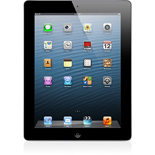 Price comparison product image APPLE IPAD 2 16GB WIFI (Certified Refurbished)