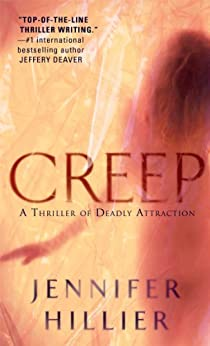 Creep par [Hillier, Jennifer]