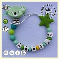 Amazon.es: personalizados - Bebé: Handmade