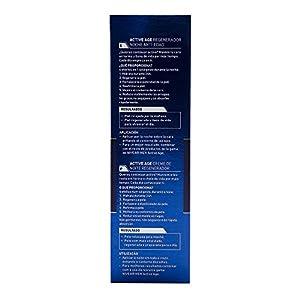 419HxFhMcbL. SS300  - Nivea-Men-Active-Age-Crema-Hidratante-de-Noche-Antiarrugas-50-ml