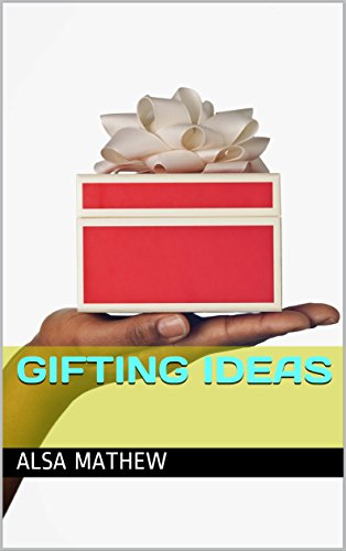 gifting-ideas-english-edition