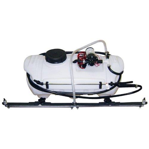 Pulvérisateur 55 litres - Rampe > 1,1m + Lance > 4.5 m pour Quad