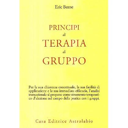 Principi Di Terapia Di Gruppo