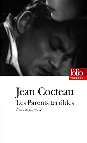 Les Parents Terribles (Folio Theatre) par Jean Cocteau