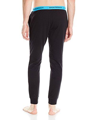 Emporio Armani 6p571-111553 - Pantalon - Homme Noir (Black)